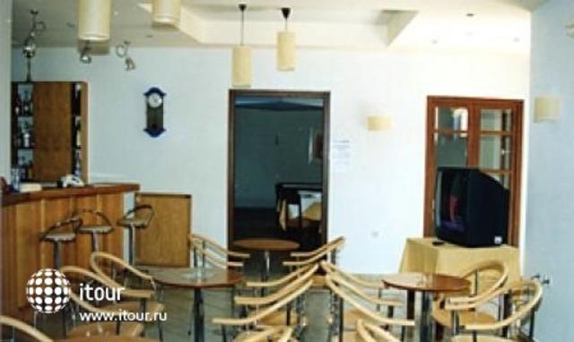 Bella Mare Apartments Rethymnon 10