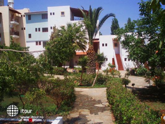 Mikro Village Aghios Nikolaos 1