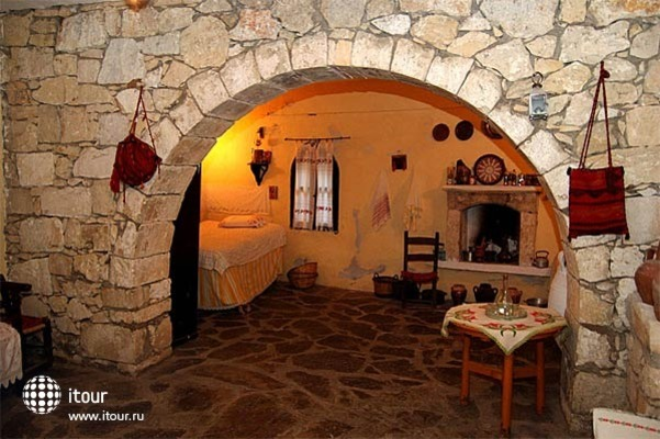 Arolithos Traditional Cretan Village 6
