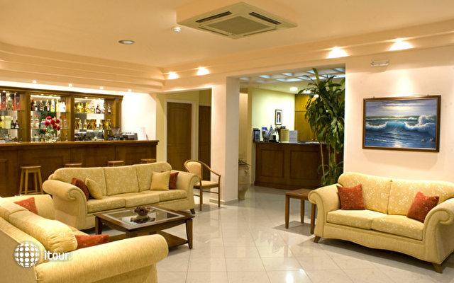 Hiona Holiday Hotel (paleokastro) 1