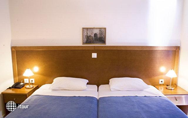Hiona Holiday Hotel (paleokastro) 9