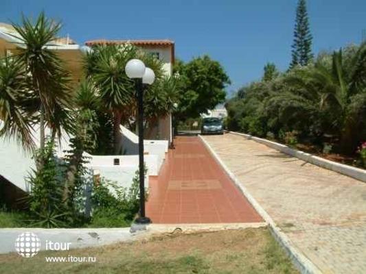 Cretan Garden 3