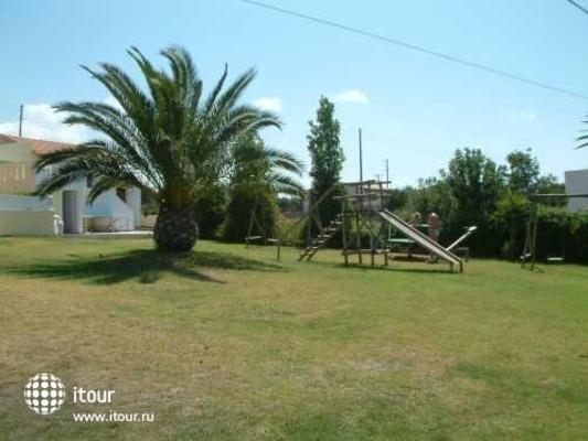 Cretan Garden 4