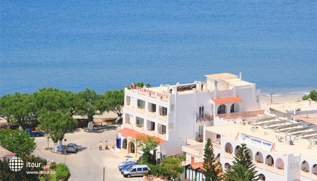 Alianthos Beach 1
