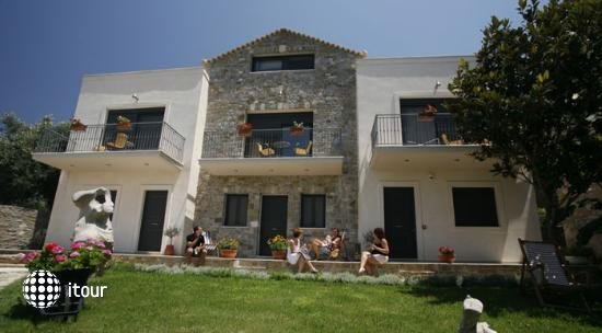 Mylos Apartments 1