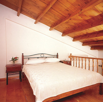 Ontas Traditional Hotel 1