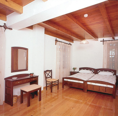 Ontas Traditional Hotel 9