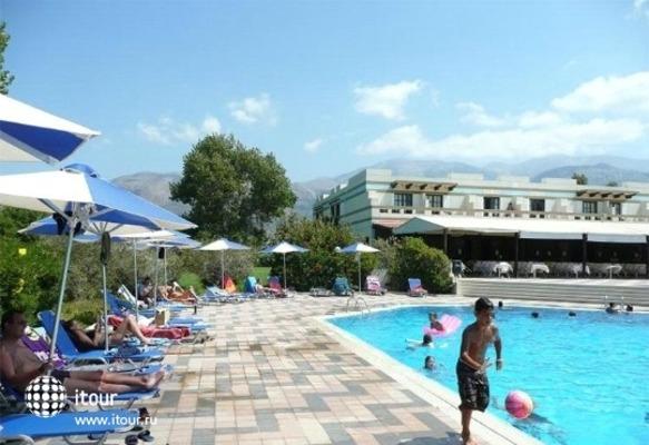 Hellenic Palace 6