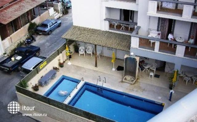 Averinos Apartments 2