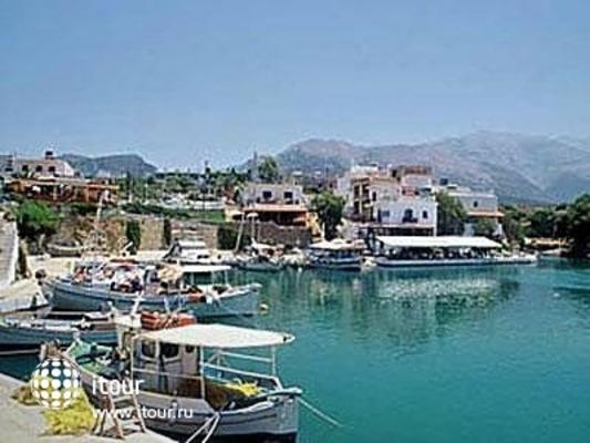 The Crete Singles Club 5