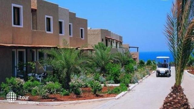 The Crete Singles Club 8