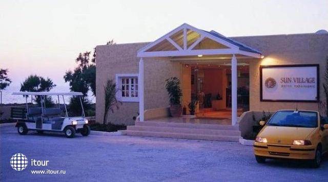 The Crete Singles Club 9