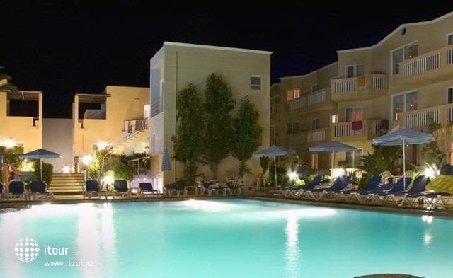 Futura Hotel 7