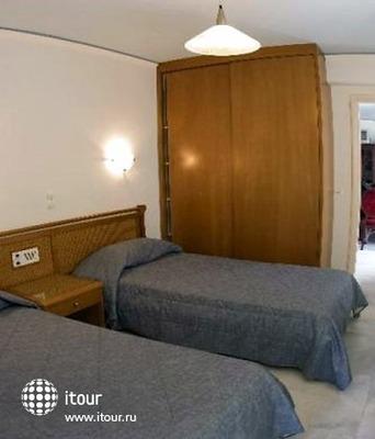 Futura Hotel 10