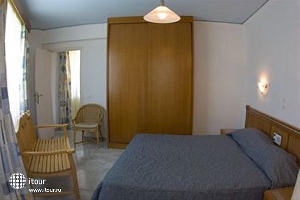 Futura Hotel 3