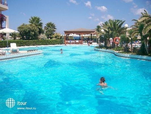 Free Rethymno Palace 4