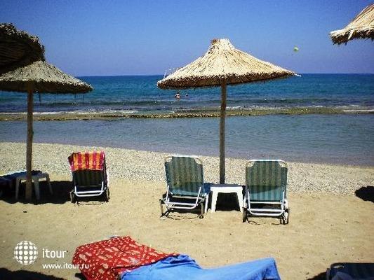 Free Rethymno Palace 5