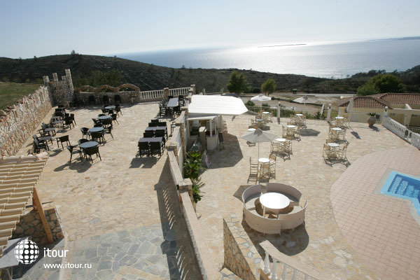Dionysos Village 7