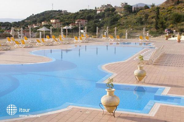 Dionysos Village 1