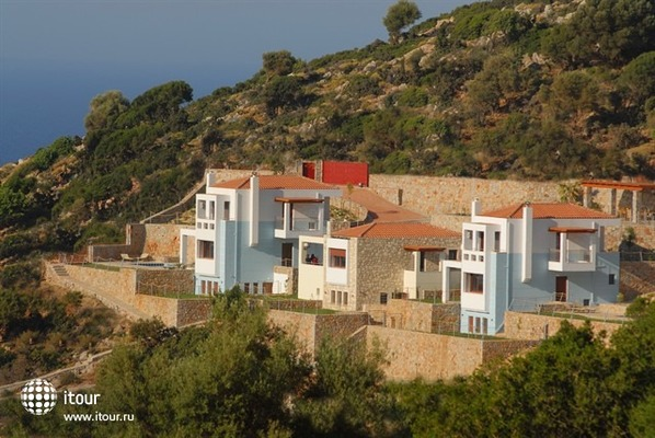 Oceanides Luxury Villas 1
