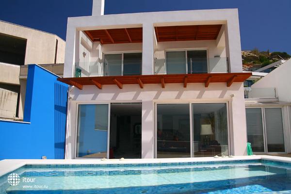 Permary Villa 1