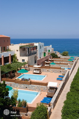 Aquis Vasia Beach And Spa 9