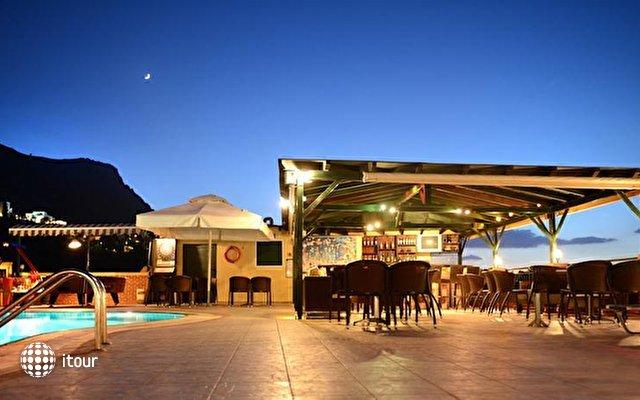 Petra Village 6