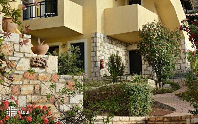 Petra Village 5