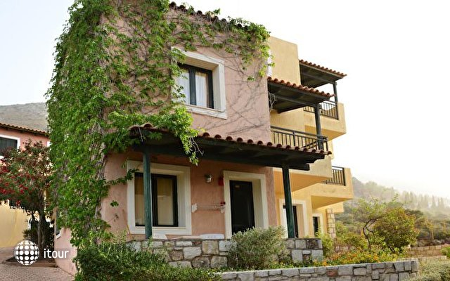 Petra Village 4