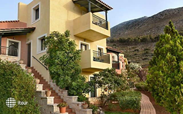 Petra Village 1