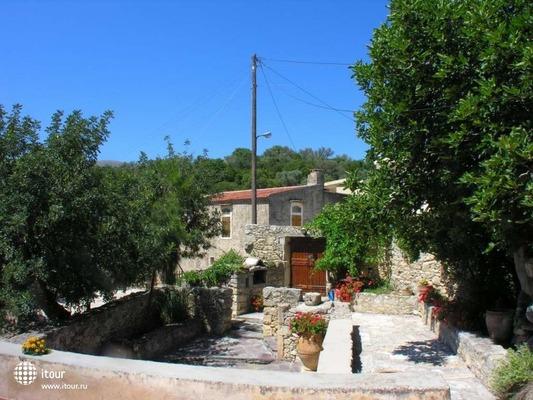Villa Agni 1