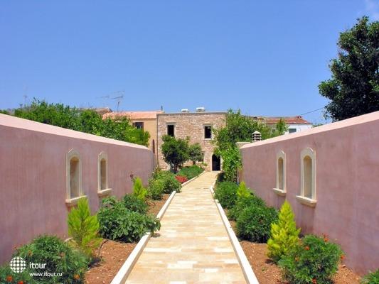 Villa Arethousa 1