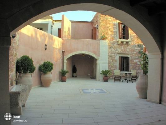 Villa Arethousa 3