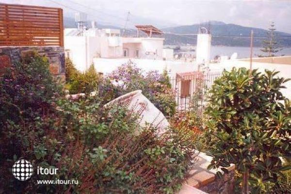 Villas Nimfes Istron 5