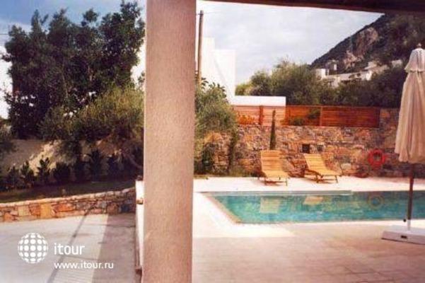Villas Nimfes Istron 7