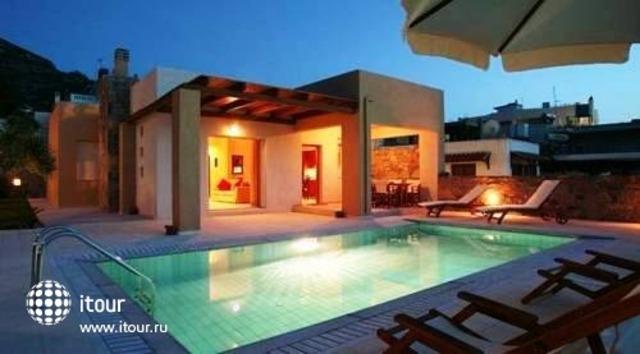 Villas Nimfes Istron 1