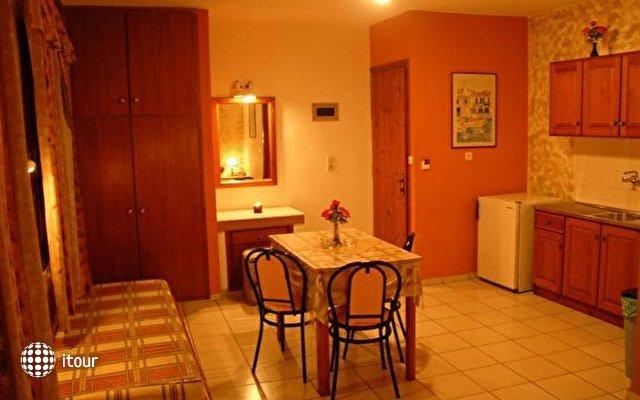 Sogiorka Apartaments 3
