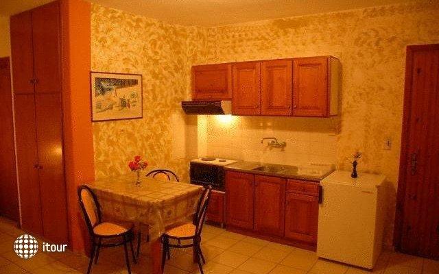 Sogiorka Apartaments 5