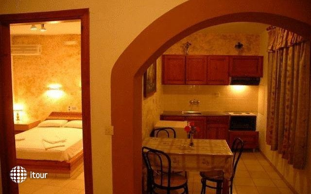 Sogiorka Apartaments 7
