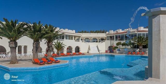 Almyra Hotel & Village 7