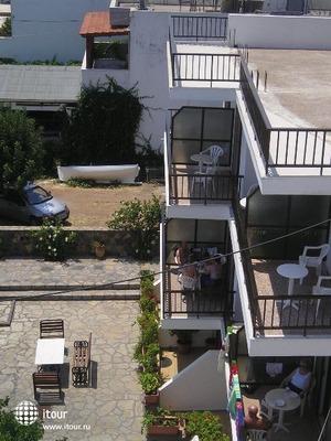 Corali Studios 1