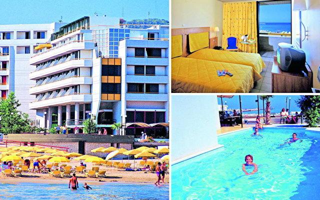 Kriti Beach 2