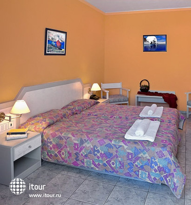 Creteotels Alkyon Hotel 10