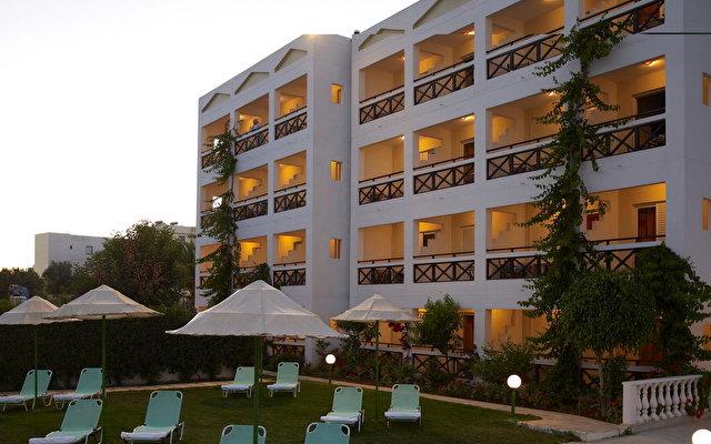 Hersonissos Palace 2