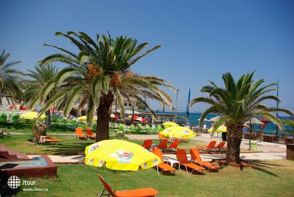 Malia Resort Beach 7