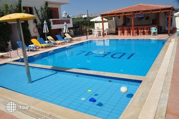 Ideal Apart Hotel 3