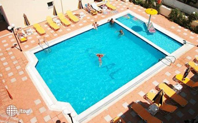 Ideal Apart Hotel 4