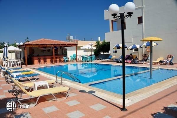 Ideal Apart Hotel 5