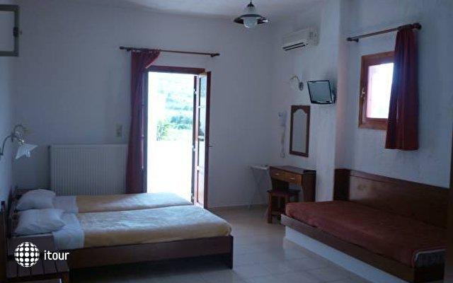 Ideal Apart Hotel 7
