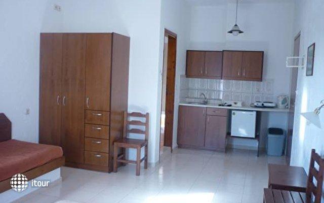 Ideal Apart Hotel 8